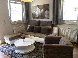 """Ferienwohnung """"Susi"""" im Apartmenthaus Goethestraße"""
