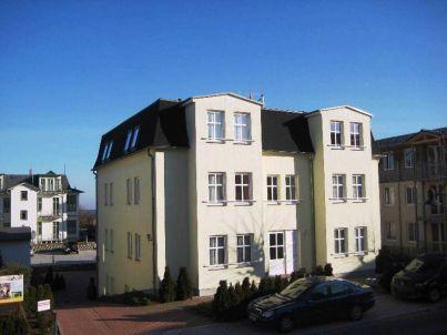 """Susi"" im Apartmenthaus Goethestraße"
