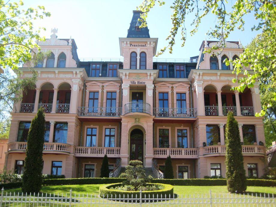 Villa Hintze