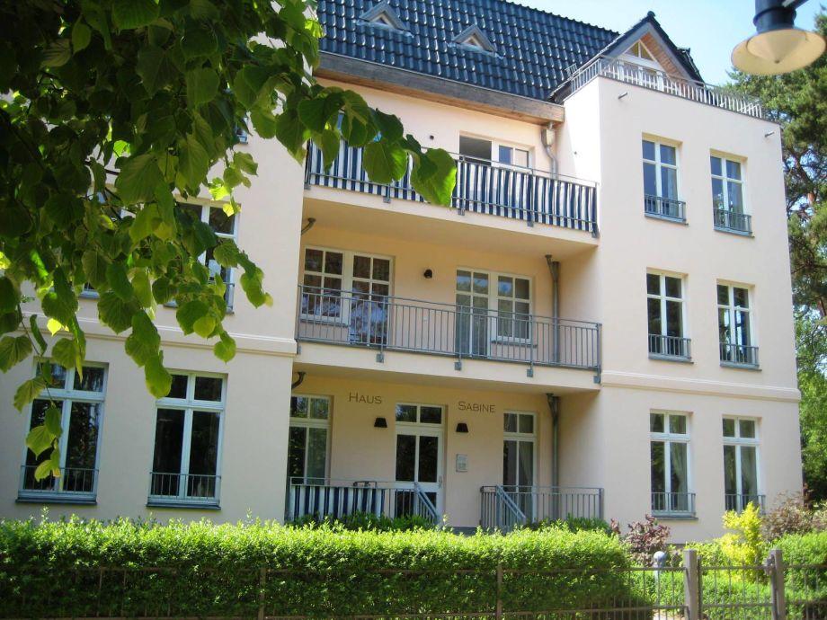Haus Sabine