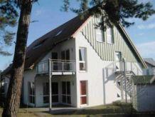 Ferienwohnung Dünenresidenz Karlshagen Sanddornweg 1a