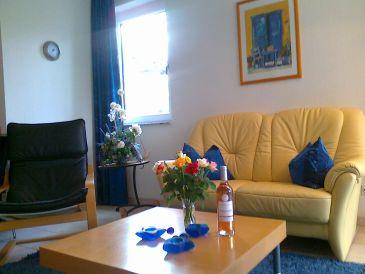 Apartment 9 in der Villa Seepark