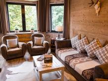 Ferienwohnung Harzchalet - Appartement 01