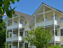 Ferienwohnung Wohnpark Stadt Hamburg / Appartement 37