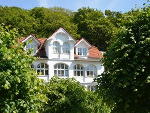 Ferienwohnung Villa Li Wohnung 10