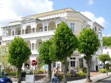 Ferienwohnung Villa Fernsicht Wohnung 06