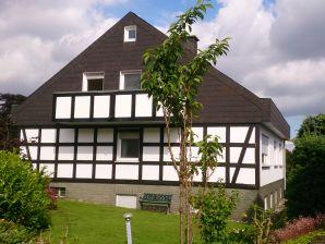 Ferienhaus Villa Margarete