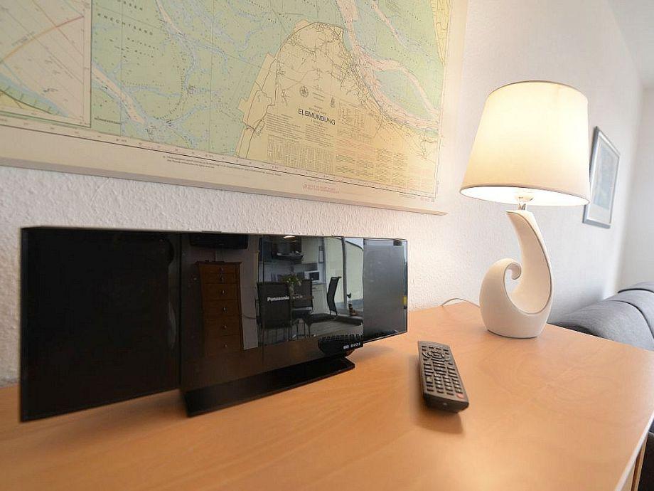 ferienwohnung nordseebrandung nc75 penthouse cuxhaven sahlenburg nordsee firma caroline regge. Black Bedroom Furniture Sets. Home Design Ideas
