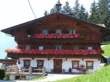 Holiday apartment Zweckerhof