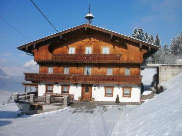 Ferienwohnung Zweckerhof