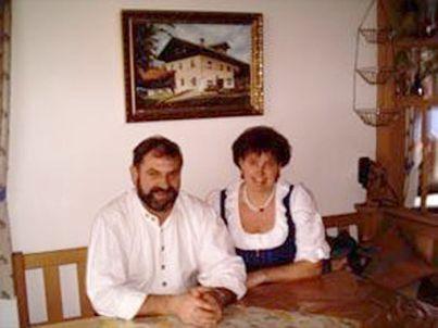 Ihr Gastgeber Maria Bielmeier