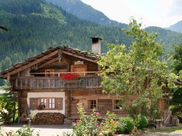 Ferienhaus Chalet Rabner Häusl