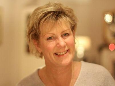 Ihr Gastgeber Karin Müntzel