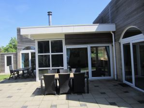 Holiday house Zeeland