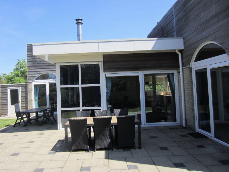 Ferienhaus auf Zeeland /Zoutelande