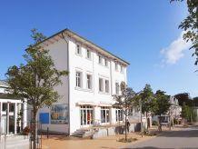 Ferienwohnung in der Residenz Strandeck (WE02, Typ B deluxe)