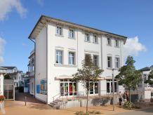 Ferienwohnung in der Residenz Strandeck (WE03, Typ C deluxe)