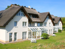 Ferienwohnung im Strandhaus Mönchgut (WE12, Typ B)