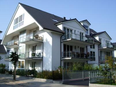 Appartement Rügenperle