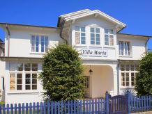 Ferienwohnung in der Villa Maria (WE33, Typ A deluxe)