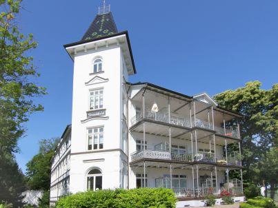 in der Villa Stranddistel (WE 2.7, Typ A)