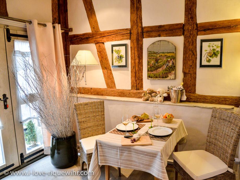 Patio / Dining room