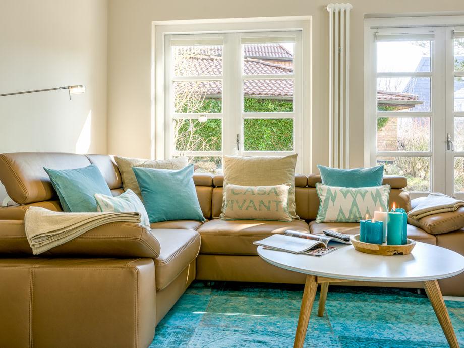 ferienhaus modernes wohlf hlrefugium in sch ner ruhiger lage nordsee nordfriesische inseln. Black Bedroom Furniture Sets. Home Design Ideas