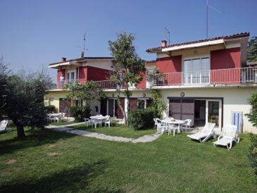 Ferienhaus TIPO 8321 La Villa 2