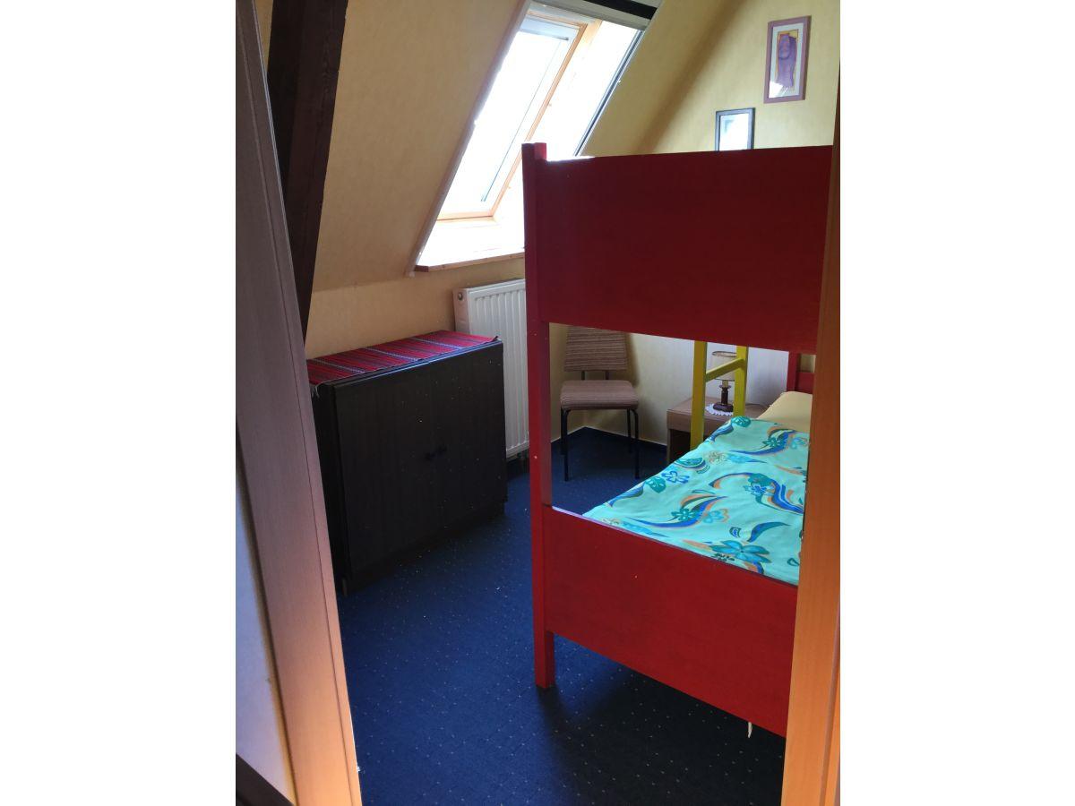 ferienwohnung waldidyll basedow frau gabriele s. Black Bedroom Furniture Sets. Home Design Ideas