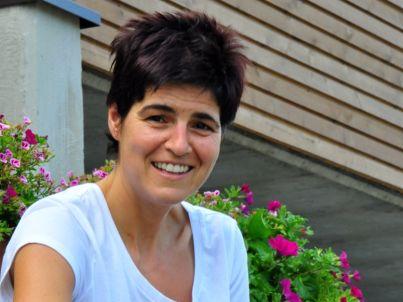 Ihr Gastgeber Christa Ortner