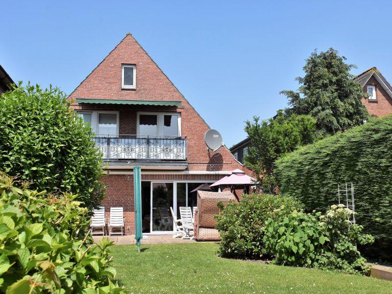 Ferienwohnung Arielle in Büsum