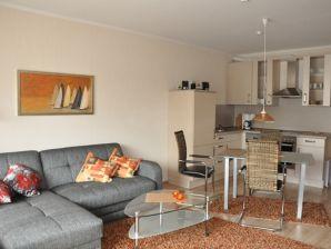 Haus Vierjahreszeiten,Ferienwohnung Nr. 10 in Büsum