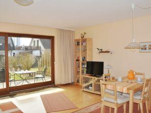 Ferienwohnung Kleine Wohnanlage Norderpiep 23 a in Büsum