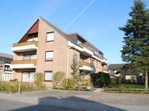 Haus Clipper, Ferienwohnung 9 in Büsum