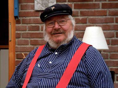 Ihr Gastgeber Jan Gehrmann