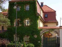 Holiday apartment Pillnitzer Schlossblick