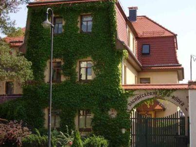 Pillnitzer Schlossblick