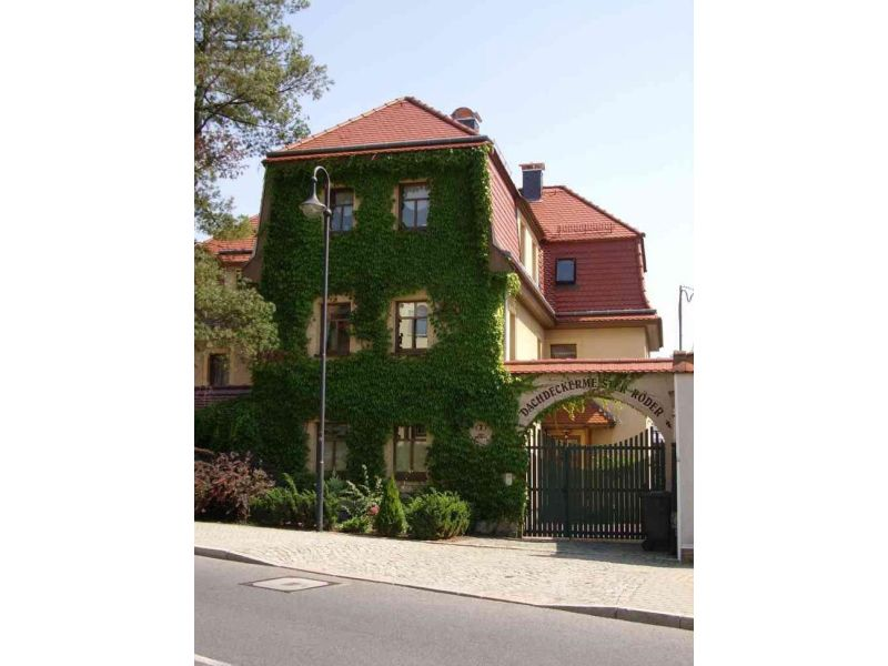 Ferienwohnung Pillnitzer Schlossblick
