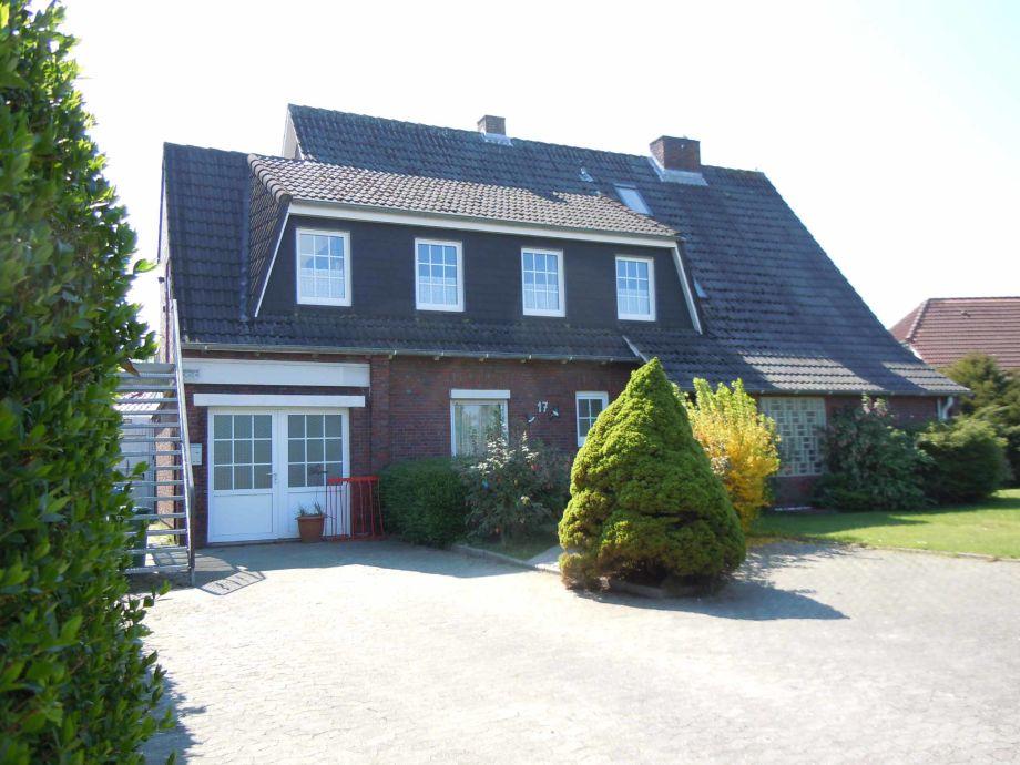 Ferienhaus haus hansekogge ferienwohnung langeoog nordsee for Haus mieten in ostfriesland