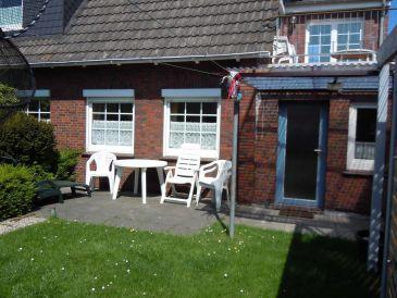 Ferienhaus Haus Hansekogge Ferienwohnung Langeoog