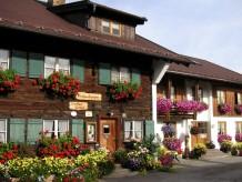Ferienwohnung Landhaus Schmid - Wohnung 3