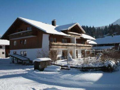 Landhaus Schmid - Wohnung 3