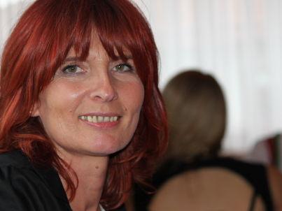 Ihr Gastgeber Christine Eder