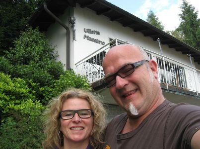 Ihr Gastgeber Stefan & Sylvia Ulmer