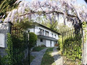 Ferienhaus Villetta Massimo