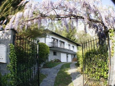 Villetta Massimo