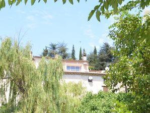 Ferienhaus Maison mes Reves