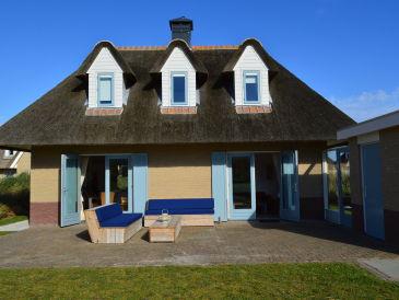 Villa Dünensicht mit Sauna und Sonnenbank