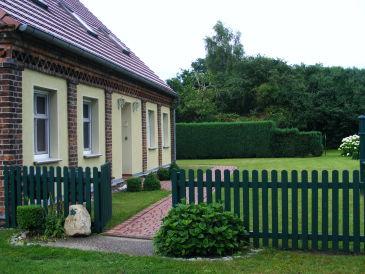 Ferienwohnung Villa Havelblick - Super Lage, direkt am Wasser!