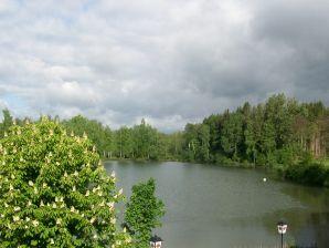 Ferienwohnung Maisonette mit Seeblick 24